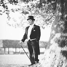 Wedding photographer Martin Voigt (voigt). Photo of 29.05.2015