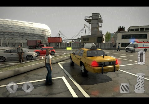 Open World Delivery Simulator Taxi Cargo Bus Etc!のおすすめ画像5