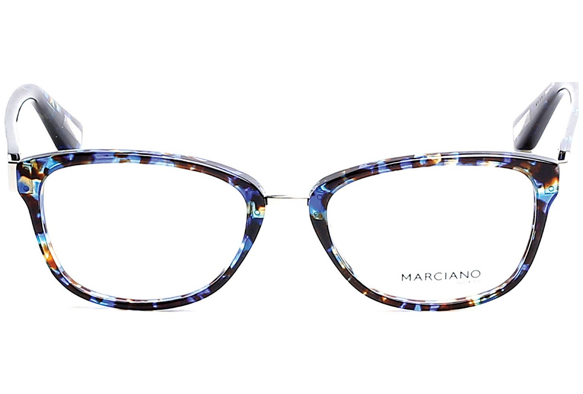 57ee79d83c Acheter Montures Optiques Guess By Marciano GM0286 C52 092 (blue/other / )  | Blickers