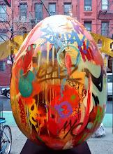 Photo: #Egg89 #TheBigEggHuntNY