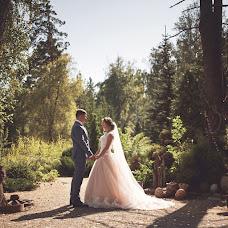Bryllupsfotograf Aleksey Shuklin (ashuklin). Bilde av 15.04.2018