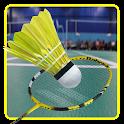 Top Badminton Star Premier League 3D icon