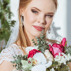 Wedding photographer Mariya Gromish (fsmile). Photo of 04.07.2017