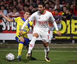 Ishak Belfodil pourrait rester en Bundesliga!