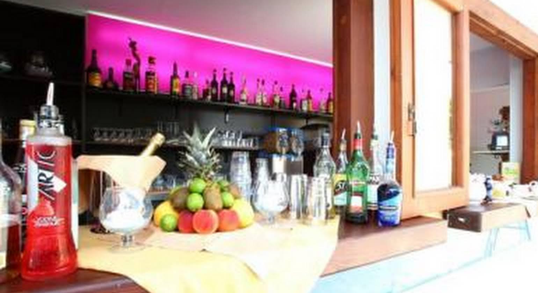 Partenone Resort Hotel