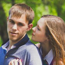 Wedding photographer Anastasiya Romanova (nastya16). Photo of 25.08.2014