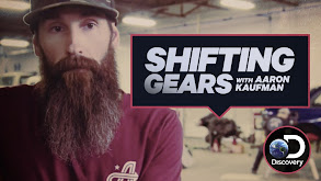 Shifting Gears With Aaron Kaufman thumbnail