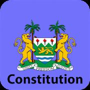 Sierra Leone Constitution 1991