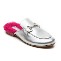 Step2wo Cinderella - Backless Loafer SLIP ON