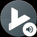 Yatse UPnP Receiver Plugin icon