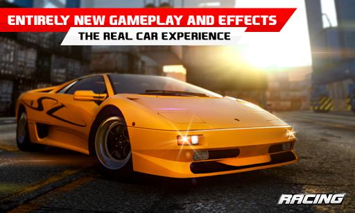 【免費賽車遊戲App】Racing Convertible Puzzle-APP點子