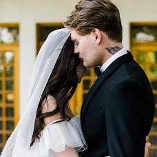 Wedding photographer Alina Pankova (pankovaalina). Photo of 08.07.2018