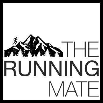 the running mate logo