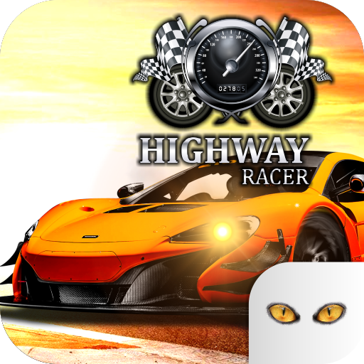 Highway Endless racer:Traffic Car Driving