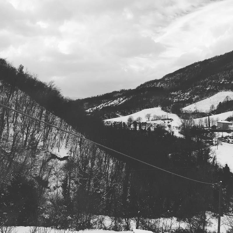 Neve a Sansepolcro  di jennifercontini