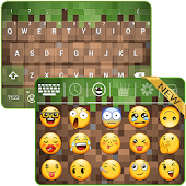 Mine Keyboard for Minecraft