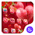 Red rose love-APUS launcher  free theme file APK for Gaming PC/PS3/PS4 Smart TV