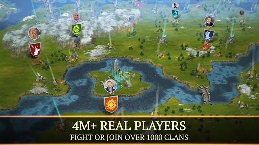 Stormfall: Saga of Survival 1.14.6 screenshots 21