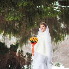 Wedding photographer Aleksandr Malinin (AlexMalinin). Photo of 17.12.2017