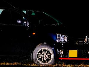アルト HA36S FーM/Tのカスタム事例画像 Black Foxさんの2019年11月14日19:35の投稿