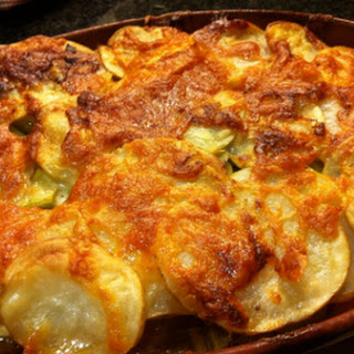Oven Baked Mackerel Fillets.