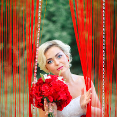 Wedding photographer Yaroslav Boguslavskiy (Boguslawski). Photo of 29.09.2016