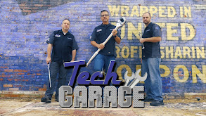 Tech Garage thumbnail