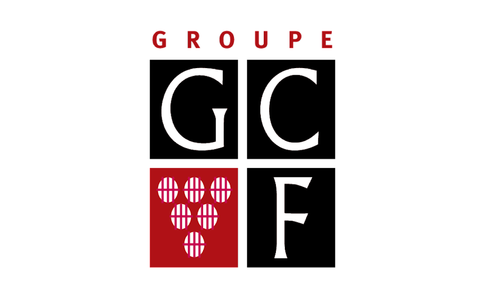 Les Grands Chais de France logo