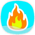 Litstick - Best Stickers Assistant icon