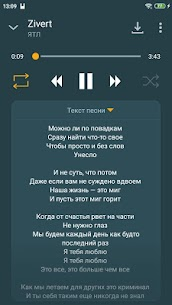 Zaycev.net music Premium (Full Unlocked) 4