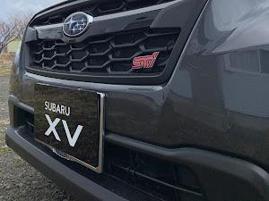 XV GT3のカスタム事例画像 CROSSTREKさんの2020年04月05日18:14の投稿