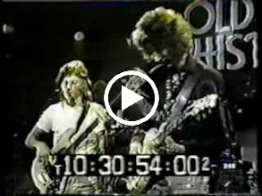 Video: Brand X  & So To F (Old Grey Whistle Test BBCtv Live)
