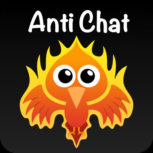 College Chatraum App