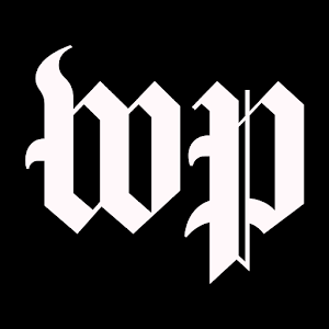The Washington Post 4.40.2 (1355) (Arm64v8a Armeabi Armeabiv7a mips mips64 x86 x8664) by The Washington Post logo