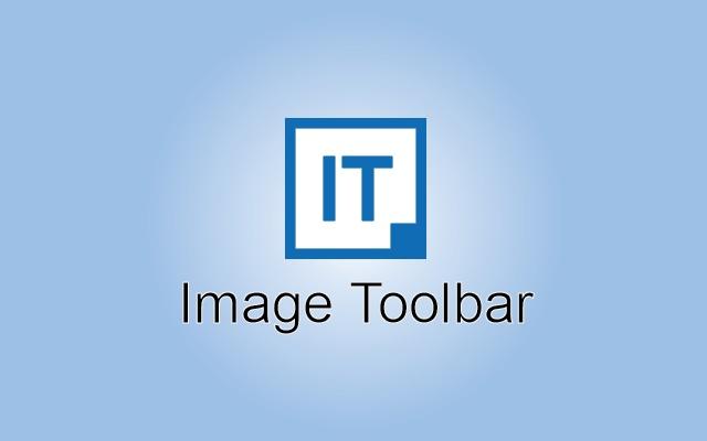 Image-Toolbar