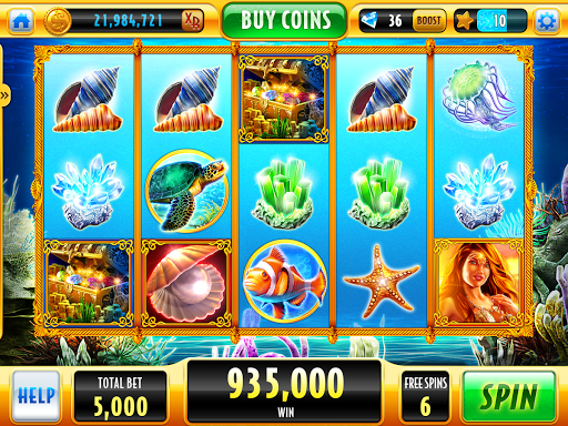 Xtreme Slots - Free Casino 3.26 screenshots 12