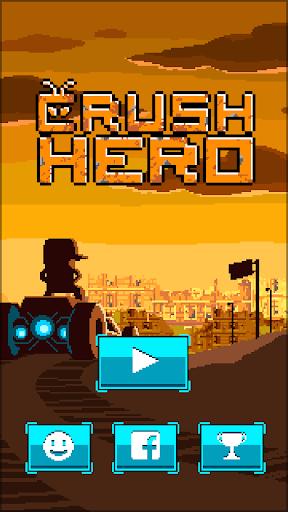 Crush Hero