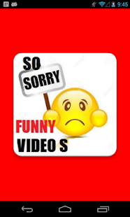 Funny Videos of So Sorry - náhled