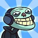 Troll Face Quest: Video Memes - Brain Game icon