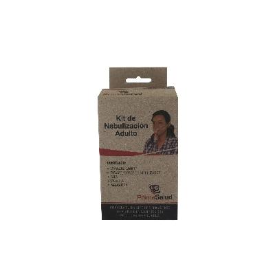 kit para nebulizar de adultos Prima Salud