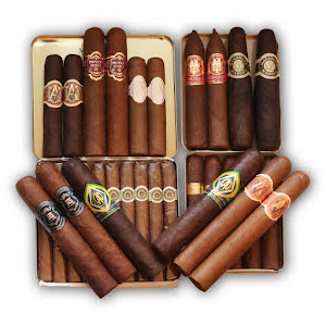 Cigarrpaket - Kompis