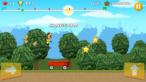 Pooches: Skateboard 1.1.5 screenshots 17