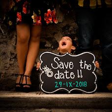 Wedding photographer Zuriel Diaz (diaz). Photo of 20.09.2018