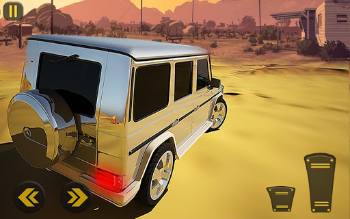 4x4 Jeep Racer: Drift Racing Manager 1.3 screenshots 1