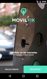 Moviltik- screenshot thumbnail