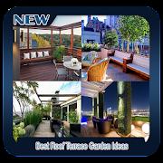 Best Roof Terrace Garden Ideas icon