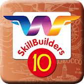 WordFlyers: SkillBuilders 10