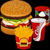You Can Cook - Burger