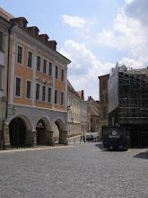 Photo: Goerlitz - odnowione kamienice