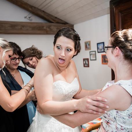 Wedding photographer Marc Legros (MarcLegros). Photo of 31.10.2017